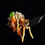 Den bedste tomatsauce med linser, blomkål & soltørret tomat