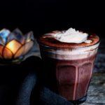 Nem varm kakao med havremælk (sukkerfri)