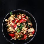 Kikærte-scramble