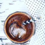 Kaffesmoothie med butterbeans