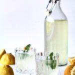 Klaras lemonade