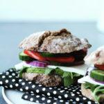Græsk sandwich
