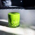 Tropisk greenie