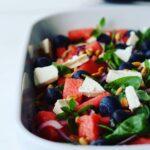 Sankt Hans-salat