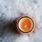 Gulerodsjuice med æble, citron, appelsin og ingefær