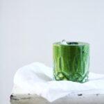 Frisk grønkålssmoothie