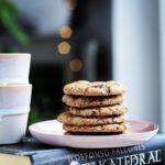 Chocolate chip cookies (uden æg)